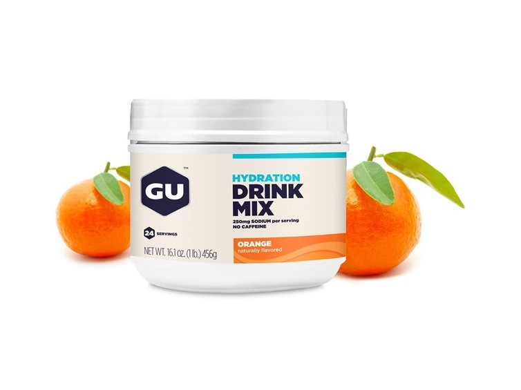 Nápoj GU Hydration Drink Mix 456 g