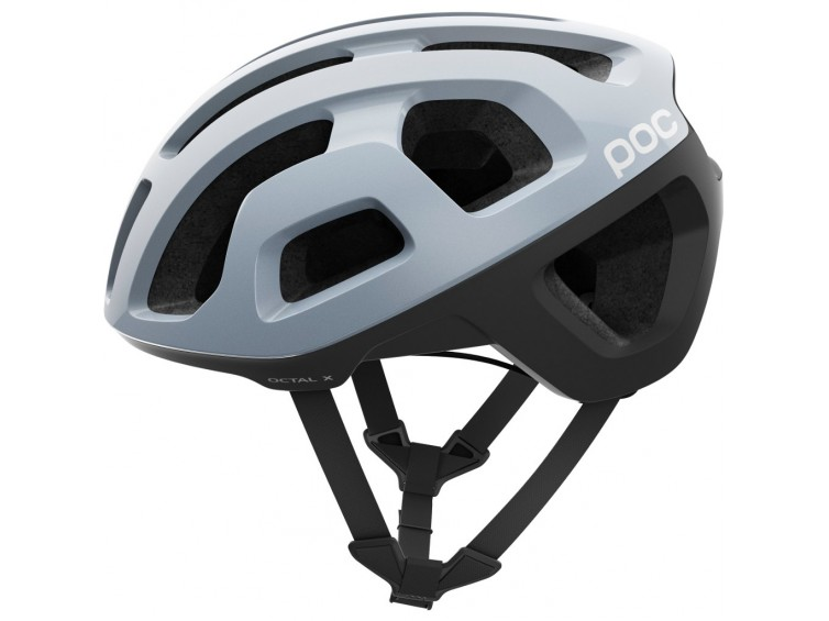 POC Octal X Reson Blue