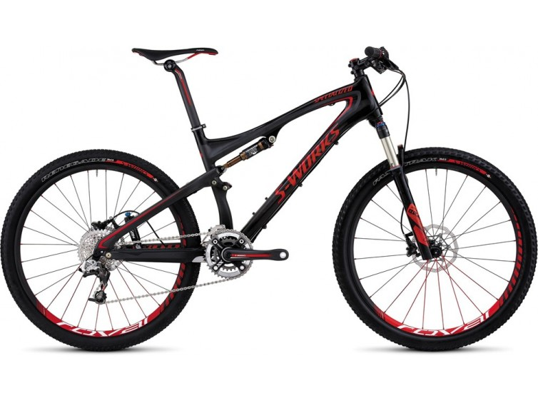 S-WORKS EPIC 2012 - Specialized