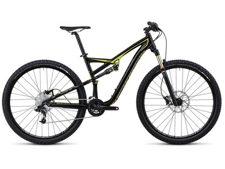 "Camber FSR comp 29"" - Specialized"