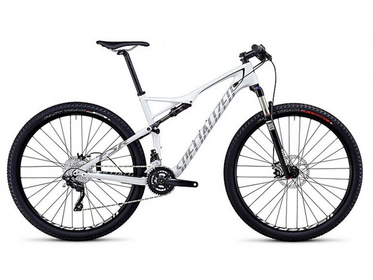 "Epic comp carbon 29"" - Specialized"