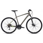Crosstrail sport disc - Specialized